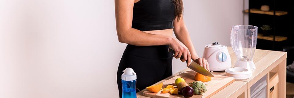 Alimentação imunidade