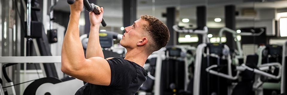 Musculação para emagrecer